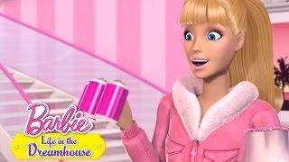 Barbie på svenska film