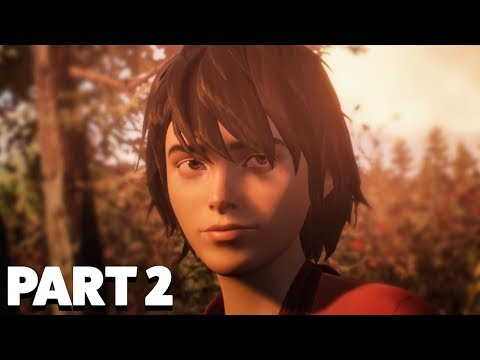 Daniel's Powers Are Too Strong - Life Is Strange 2 - Episode 3 #2