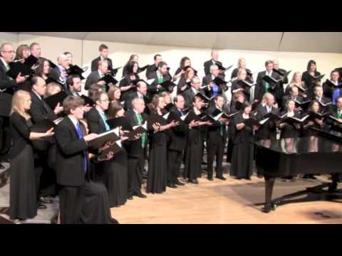 Northern Lights Chorale - Music of Living - Dan Forrest