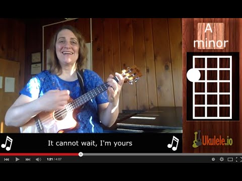 Ukulele : im yours ukulele chords Im Yours Ukulele plus Im Yours ...