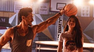 Baaghi 2 Song O Saathi: Tiger Shroff & Disha Patani's Love Story Unfolds Onscreen | SpotboyE