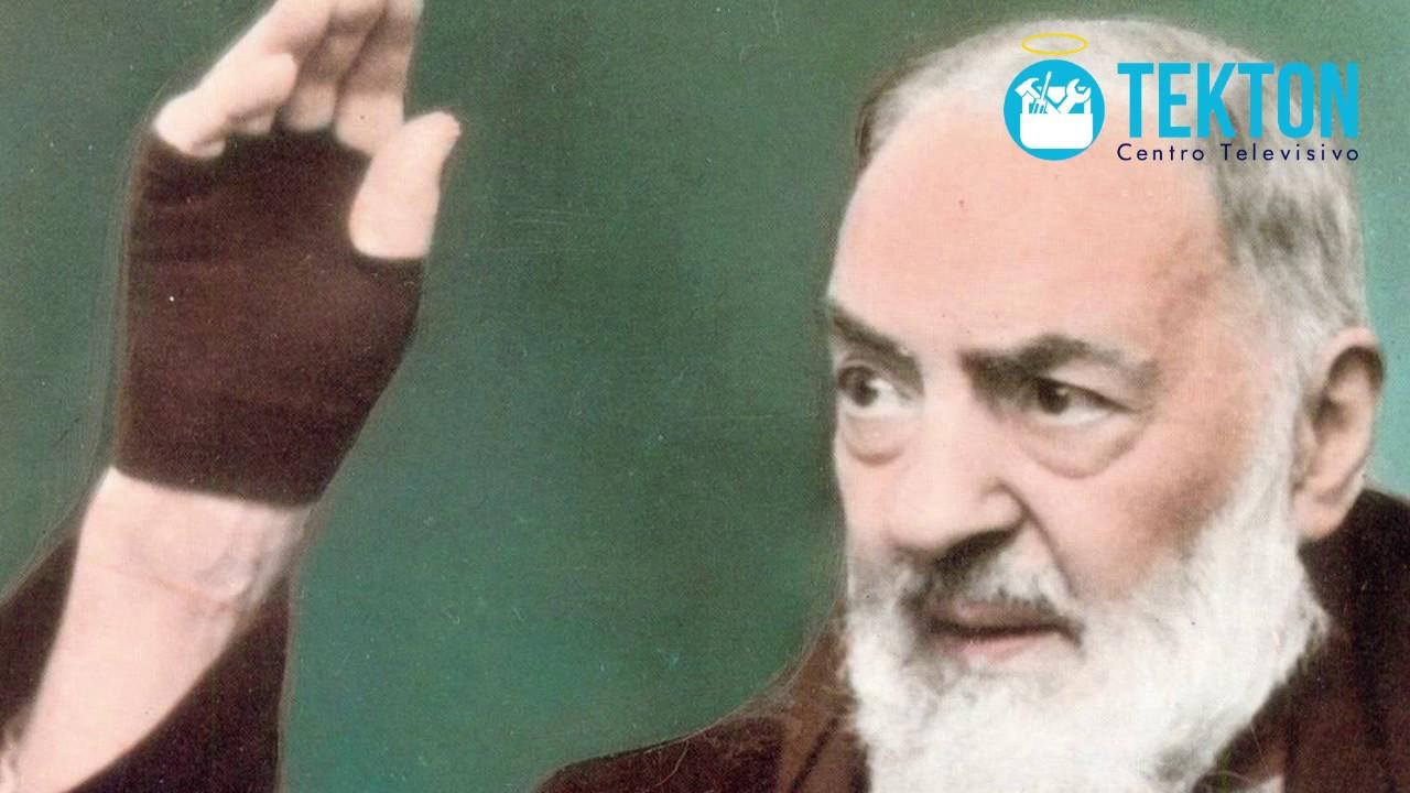 Algunos consejos del Padre Pio para tratar a tu Ángel de la Guarda ...