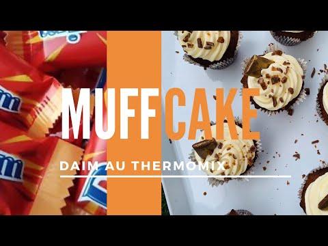 Muffcake au DAIM