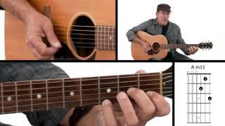 Singer & Songwriter Chords - A m11