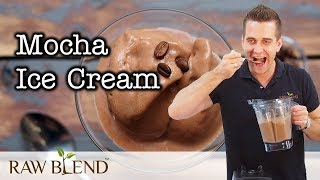 How to make Mocha Ice Cream in…