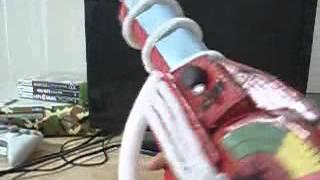 cod zombies real life ray gun v1
