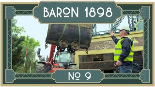 Aflevering 9 - The Making-of: Baron 1898 - Efteling