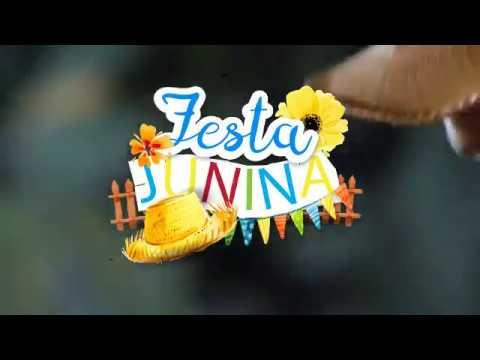 Chamada Festa Junina - Colégio Unicultura