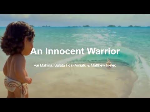 An Innocent Warrior lyrics