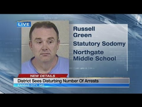 Disturbing trend continues for North Kansas City School District
