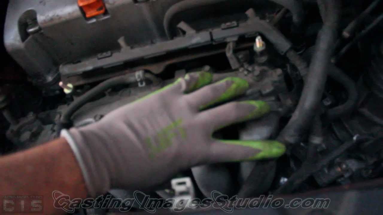 maxresdefault how to replace honda element starter youtube honda element starter diagram at readyjetset.co