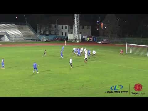 Mladost Čukarički Goals And Highlights