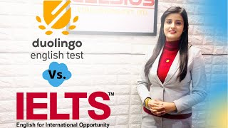 Which is better IELTS or Duolingo English Test? Comparison in Detail 🔥 Fees/Scores/Requirement