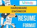 resume | hardware engineer resume |  sample resume | resume templates | c v template