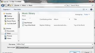 Download How to Get Free Awesome Music