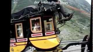 Ich bin vom Gotthard