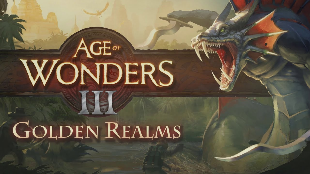 Buy Age of Wonders III Collection from the Humble Store