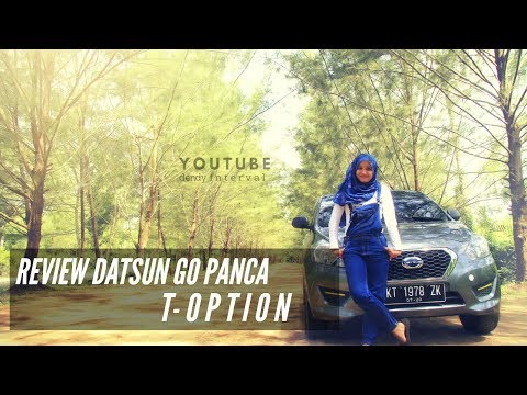 Review Datsun GO T Option Indonesia 2015