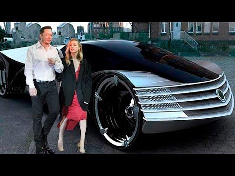 Как Самый Богатый Человек в Мире Илон Маск Тратит Свои Миллиарды