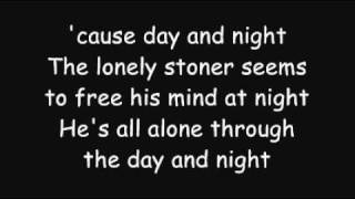 Kid Cudi - Day N Night Lyrics