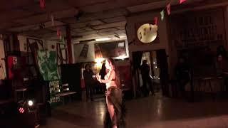 Drum Solo - Natalia Hayat