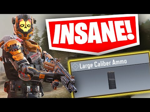 This Attachment BREAKS The Game... (Large Caliber HVK Explained) | Call of Duty Mobile | COD Tips