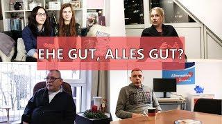 Ehe Gut, Alles Gut? - Homosexualität in Deutschland