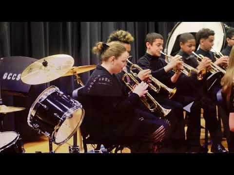GoldAllure Presents ???? Global Concepts Charter School: Concert