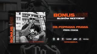 Bonus RPK - POPRAWA PRAWA // Prod. Czaha.