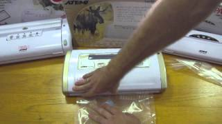 видео Обзор аппаратов для нарезки пищевых продуктов