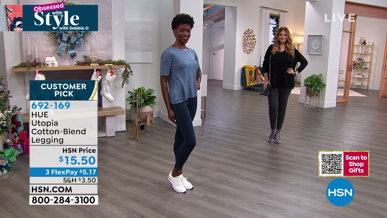 Download HSN   Obsessed with Style with Debbie D 10.21.2021 - 08 AM