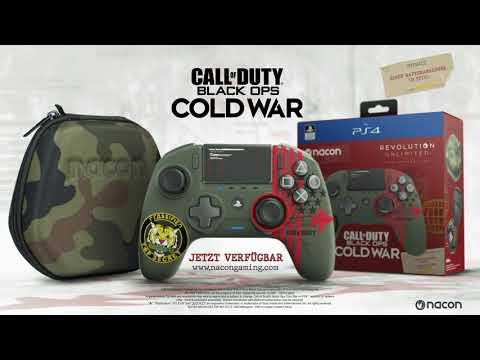 REVOLUTION Unlimited Call of Duty: Black Ops Cold War - JETZT VERFÜGBAR