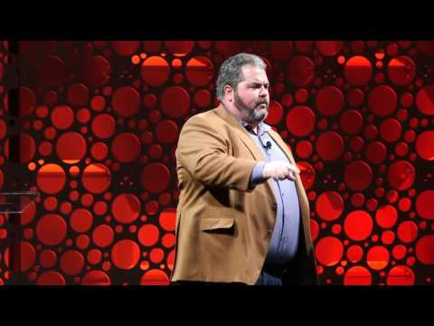 "INBOUND 2016: Jason Falls ""Hacking the Conversation"""