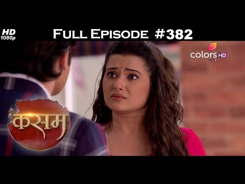 Kasam - 31st August 2017 - कसम - Full Episode