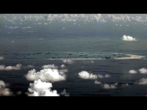 Philippines: Manila does not have ownership over South China Sea