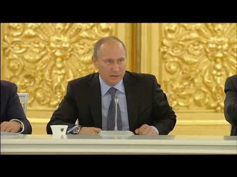 Putin blasts Kerry as a liar on his denial of Al Qaeda in Syria
