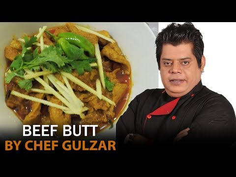 Chef Gulzar Special Butt Easy  Recipe