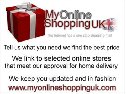 Online Shopping UK - Clothes, Music, Travel