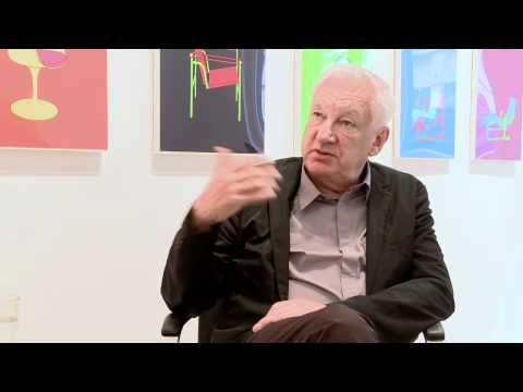 Michael Craig-Martin interview - the Guardian