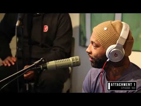 "The Joe Budden Podcast Episode 163 | ""Attachment 1"""
