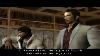 Yakuza 2 (Story) - Part 3