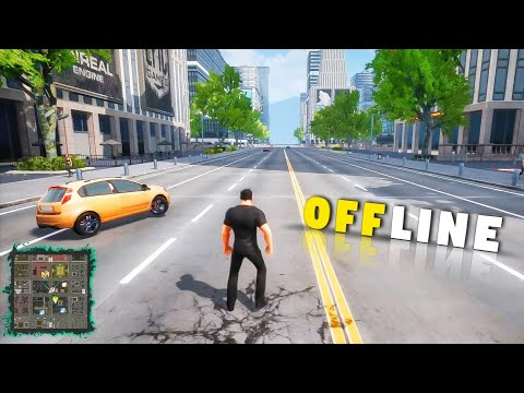 Top 15 OFFLINE Games For Android 2019 | HD Graphics | Top 10 OFFline Games For Android & IOS