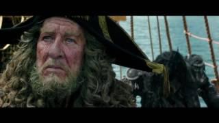 Сергей Лазарев – You Are the Only One(Ost Пираты Карибского моря)