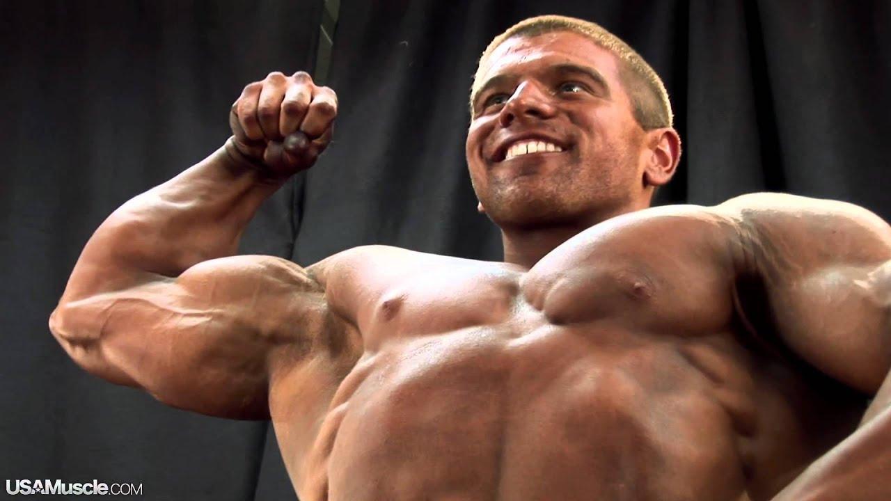 2011 Teen Collegiate National Bodybuilding Championships