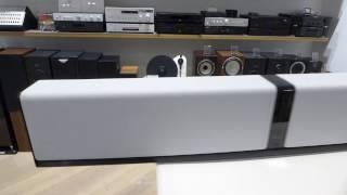 Dali Kubik One SoundBar