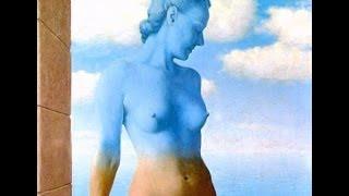 Nude Women in Art