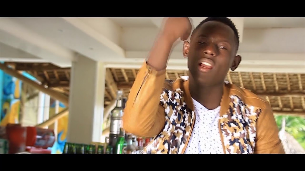 Download Mark Da Prince Moyo __Video By Robie One Productions