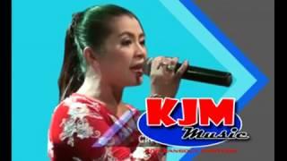 kjm musik hitam putih karaoke voc mimin aminah top dangdut pantura
