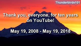 TEN YEARS | Microsoft Sam reads Funny Windows Errors (Season 24 Finale)