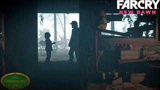 Far Cry New Dawn. Наконец то отпуск! Путешествие по реке - # 11 / Видео